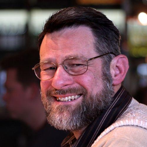 image of Bob Watson